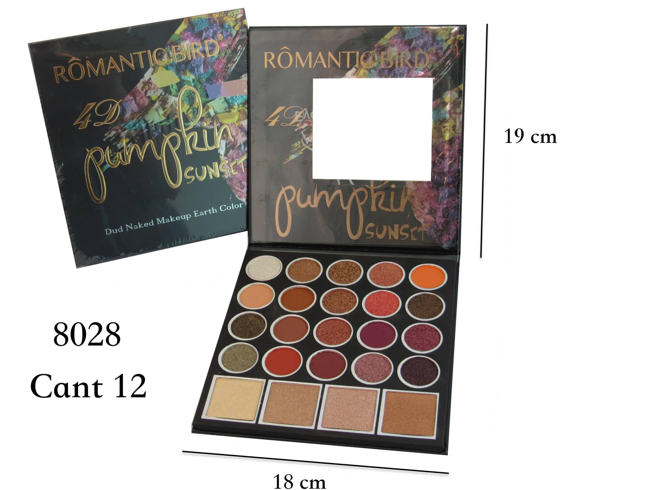 SOMBRAS precios tienda:8500 precios mayor:5700   Paulis Makeup